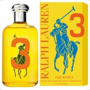 Ralph Lauren Big Pony 3 for Women купить духи