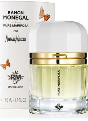 Ramon Monegal Pure Mariposa купить духи