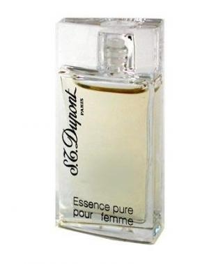 S.T. Dupont Essence pure for woman купить духи