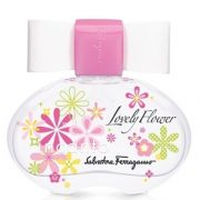 Salvatore Ferragamo Incanto Lovely Flower купить духи