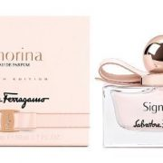 Salvatore Ferragamo Signorina Leather Edition купить духи