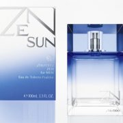Shiseido Zen Sun for men купить духи