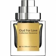 The Different Company Collection Excessive Oud For Love купить духи