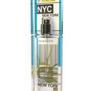 The Scent Of Departure New York NYC купить духи