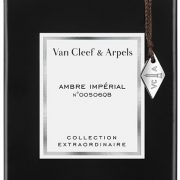 Van Cleef & Arpels Collection Extraordinaire Ambre Imperial купить духи