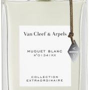 Van Cleef & Arpels Collection Extraordinaire Muguet Blanc купить духи