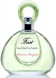 Van Cleef & Arpels First Premier Bouquet for women купить духи