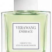 Vera Wang Embrace Green Tea and Pear Blossom купить духи