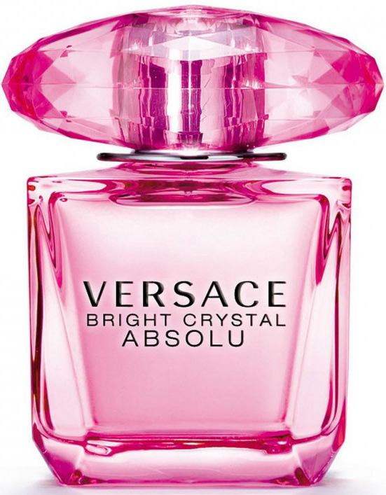Versace Bright Crystal Absolu купить духи