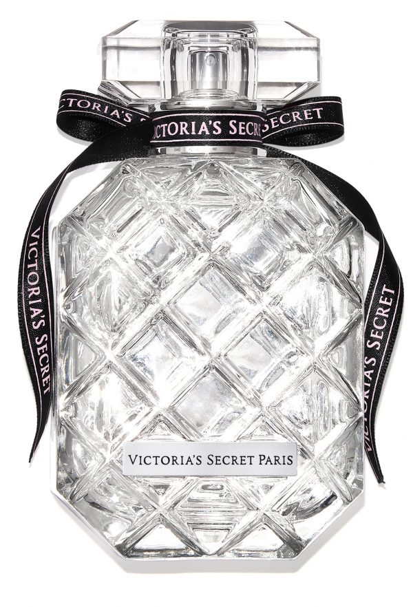 Victorias Secret Bombshell Paris купить духи