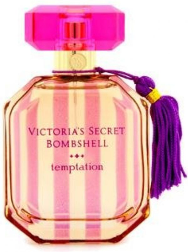 Victorias Secret Bombshell Temptation купить духи