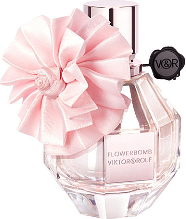 Viktor&Rolf Flowerbomb Christmas 2012 Edition купить духи