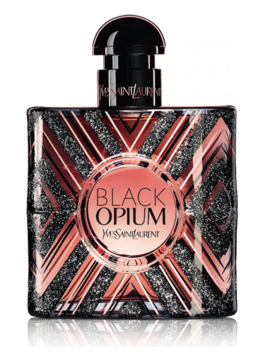 YSL Black Opium Pure Illusion купить духи