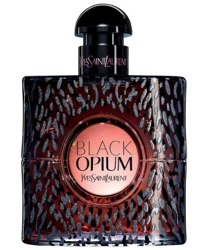 YSL Black Opium Wild Edition купить духи