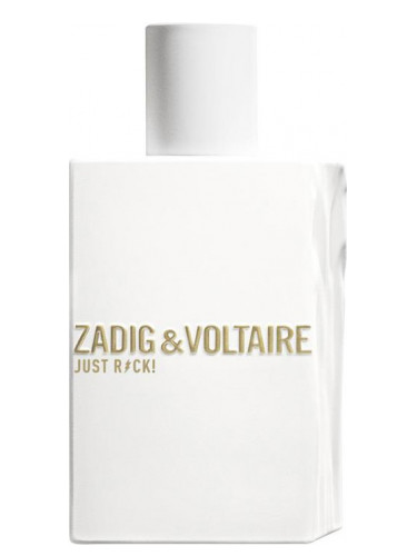 Zadig & Voltaire Just Rock! for Her купить духи