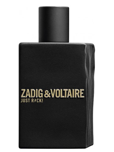 Zadig & Voltaire Just Rock! for Him купить духи