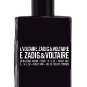 Zadig & Voltaire This is Him купить духи